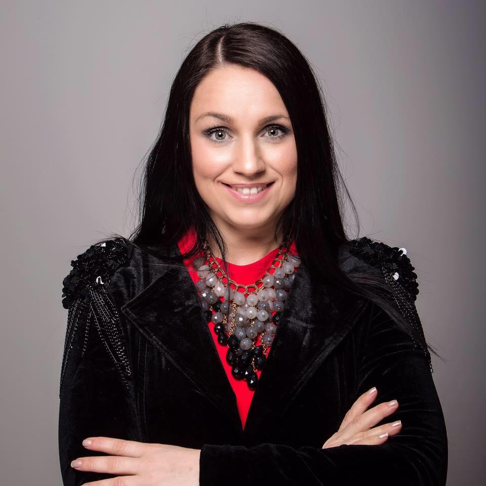Tanja Ciglarič